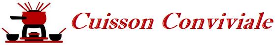 Cuisson conviviale