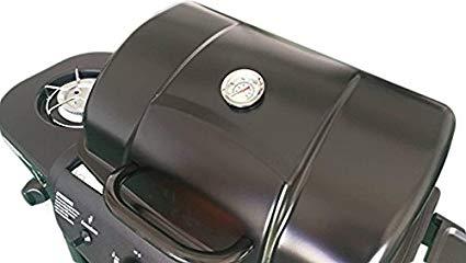 Achat barbecue gaz